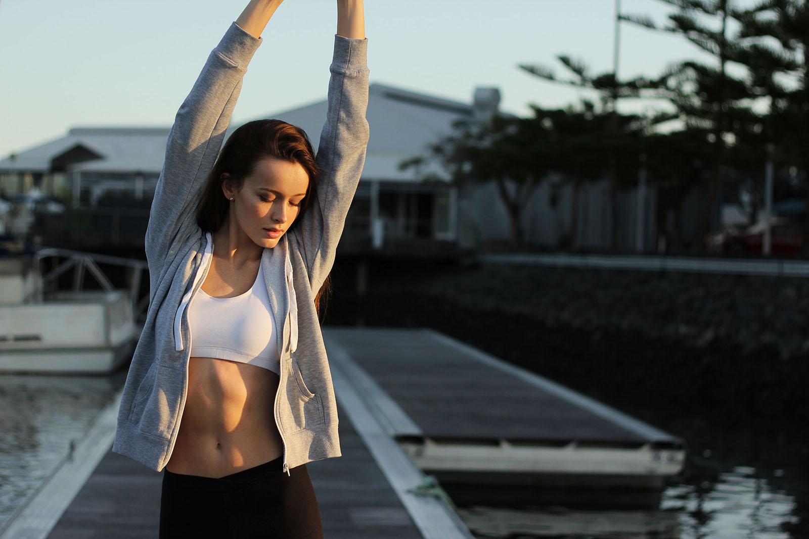 Fit und gesund durchs Leben