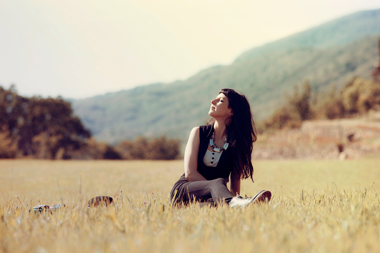 Mentale Einstellung wichtig für die Gesundheit